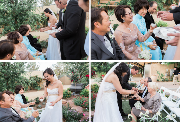traditional vietnamese tea ceremony las vegas wedding