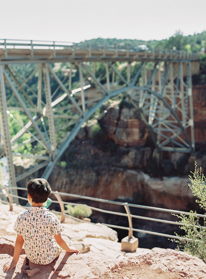 exploring sedona arizona