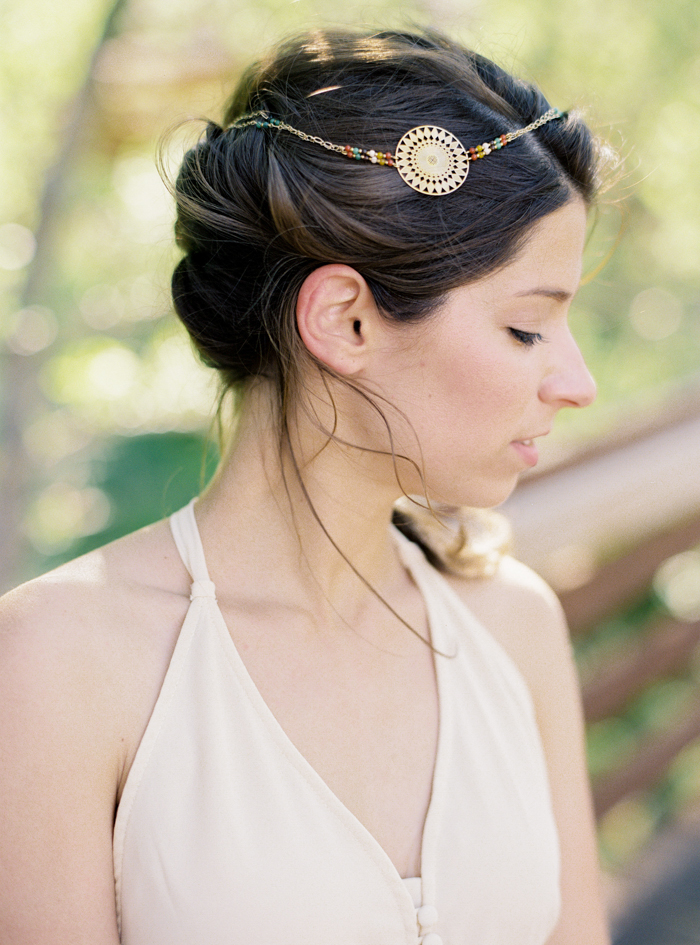 asos boho engagement hair adornment