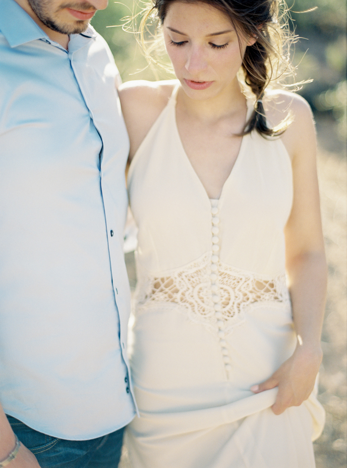 free people boho engagement dress