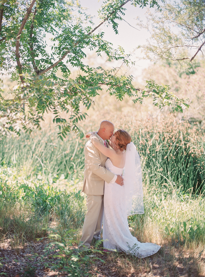 springs preserve las vegas outdoors destination wedding