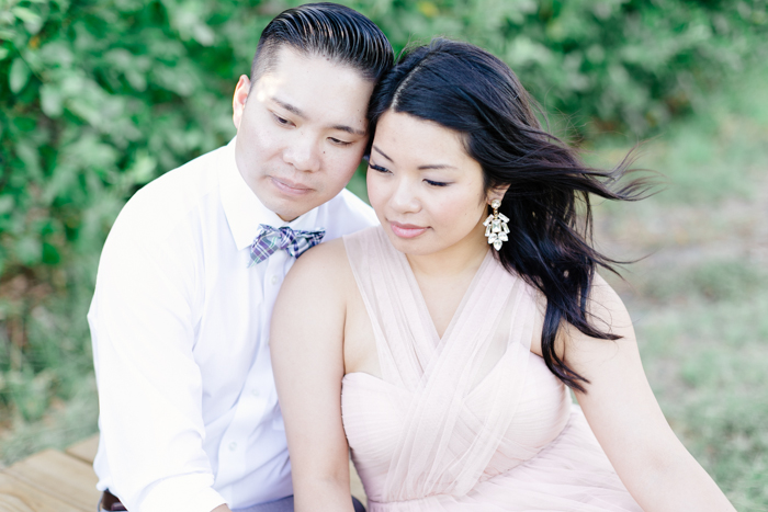 las vegas gilcrease orchard engagement photo 10