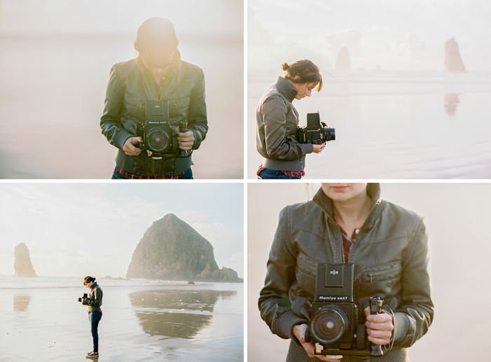 cannon beach oregon film gaby j photo 10