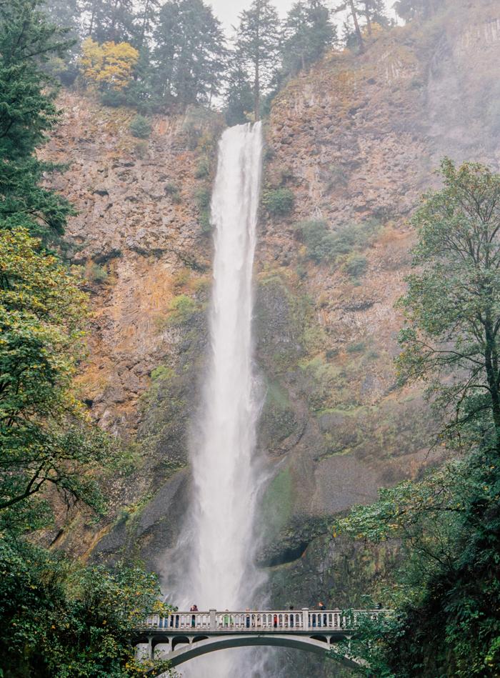 multnomah falls oregon gaby j photo 2