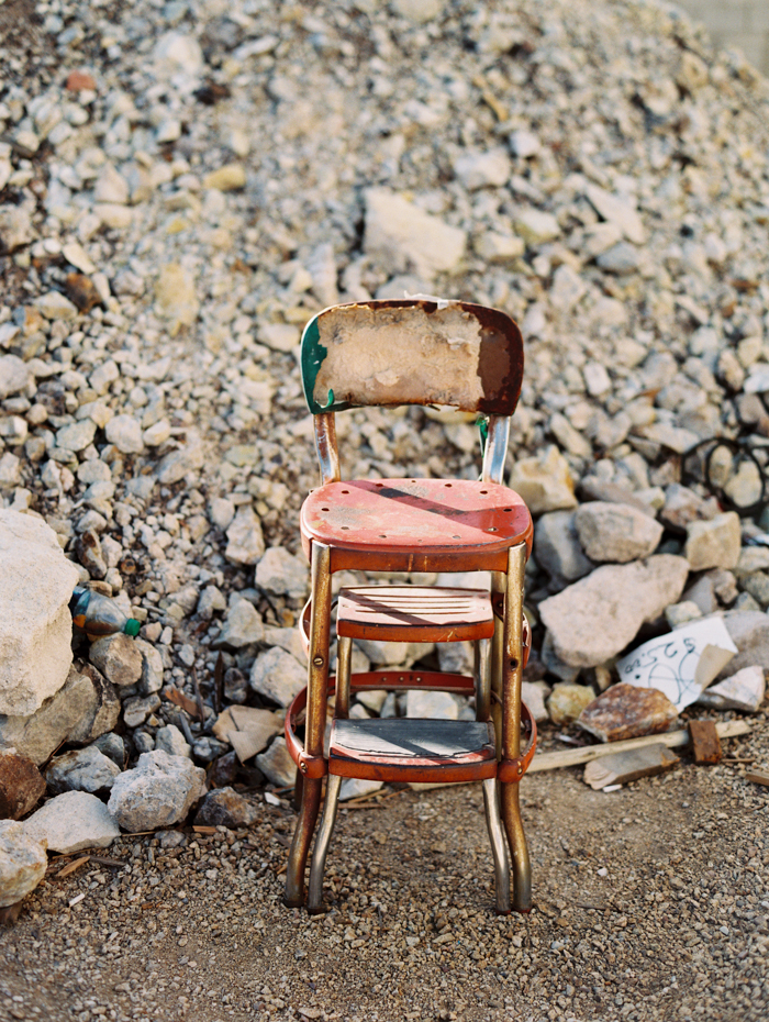 tonopah nevada desert on film GABY J PHOTO