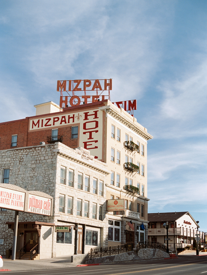 mizpah hotel tonopah nv gaby j photo