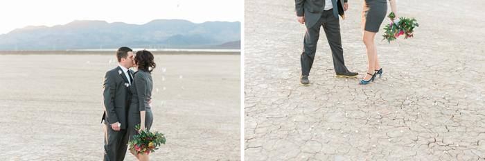 vegas pop up styled desert wedding photo 30
