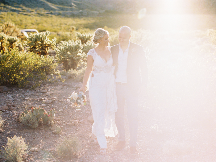 nelson ghost town rustic destination vegas wedding desert