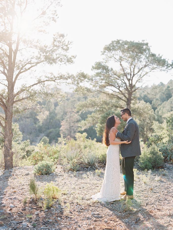 intimate mountainside wedding in las vegas 6.jpg