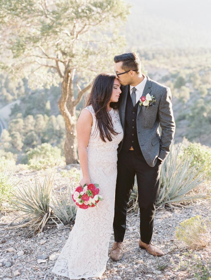 intimate mountainside wedding in las vegas 11.jpg