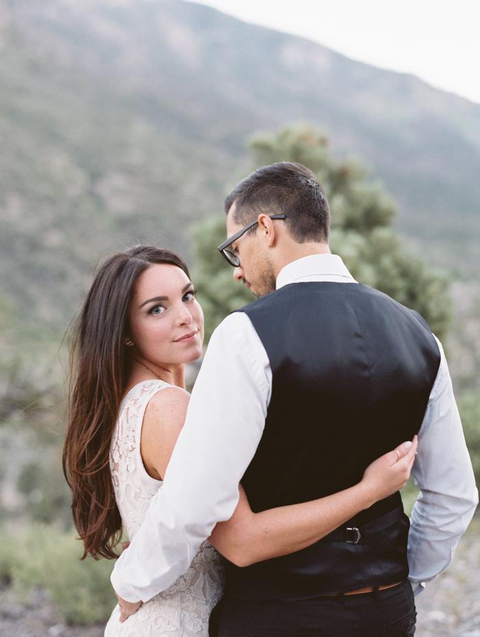 intimate mountainside wedding in las vegas 25.jpg