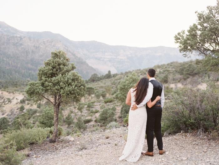 intimate mountainside wedding in las vegas 27.jpg