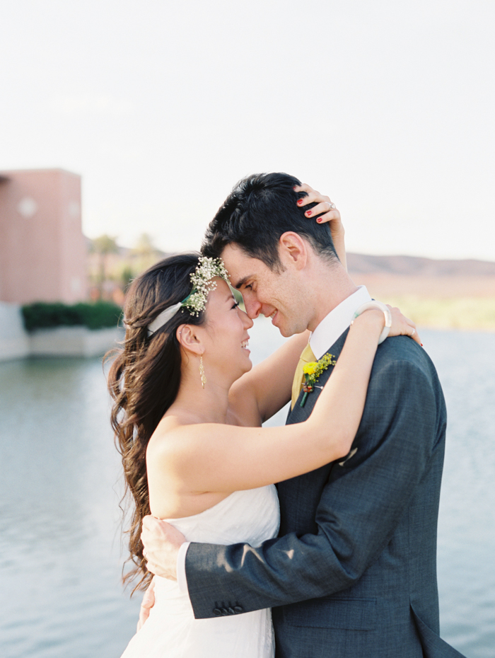 destination wedding at the westin lake las vegas | gaby j photography las vegas wedding photographer