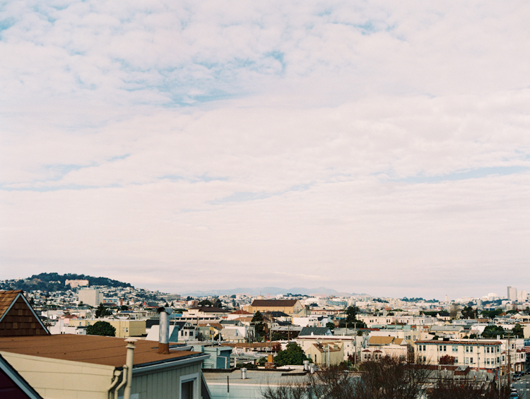 san francisco on film | gaby j photography