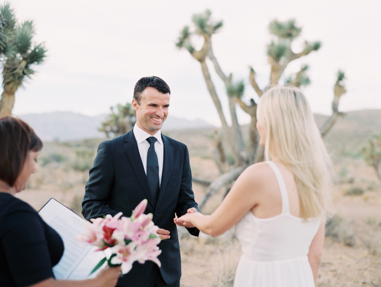 nevada state park wedding | las vegas elopement photographer | spring mountain ranch wedding | gaby j photography | peachy keen unions