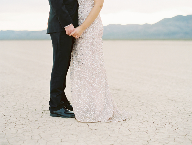 las vegas engagement | dry lake bed | las vegas fine art engagement photographer | gaby j photography