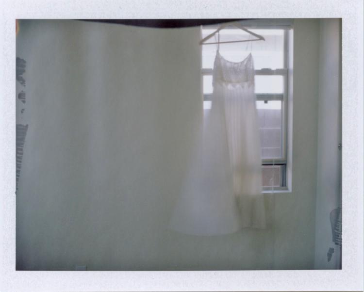 natural boudoir photography | polaroid boudoir | gaby j photography | natural afro curls | ruby finch salon | las vegas boudoir photographer