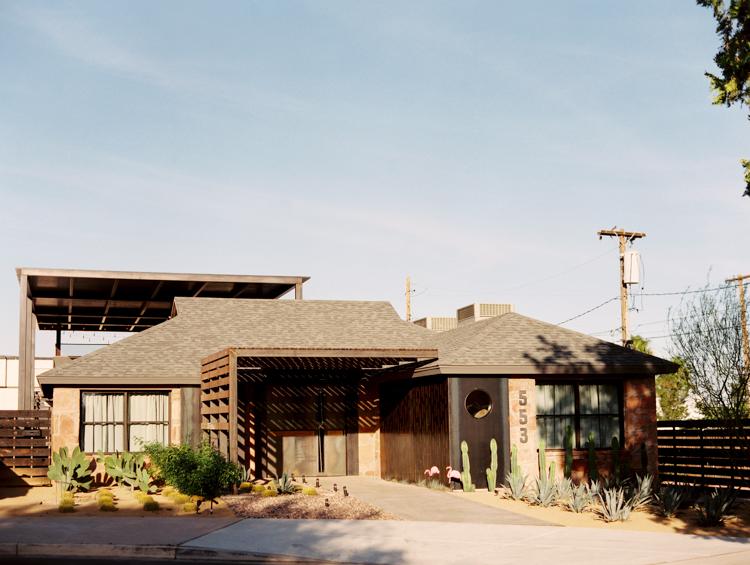 boulder city nevada wedding | indie wedding inspiration | gaby j photography | st judes ranch chapel wedding | forge social house wedding