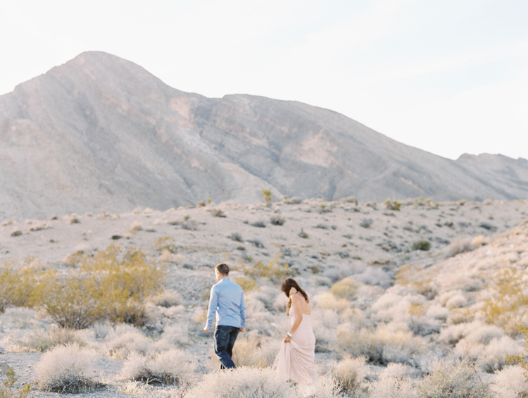 las vegas anniversary | desert anniversary | fine art photographer | pantone rose quartz and serenity | gaby j photography