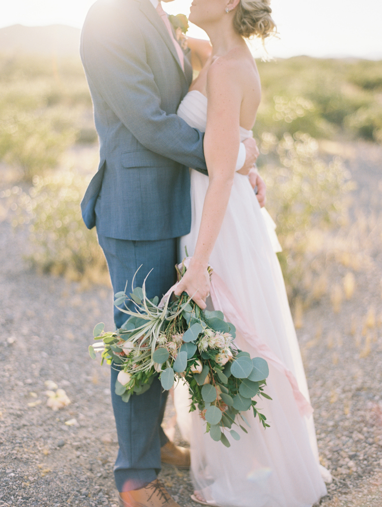 simple elopement in las vegas nevada | city blossoms flowers | gaby j photography