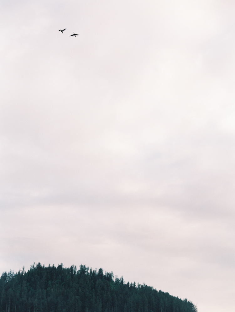 cape meares elopement location in oregon | oregon coastal wedding location | gaby j photography