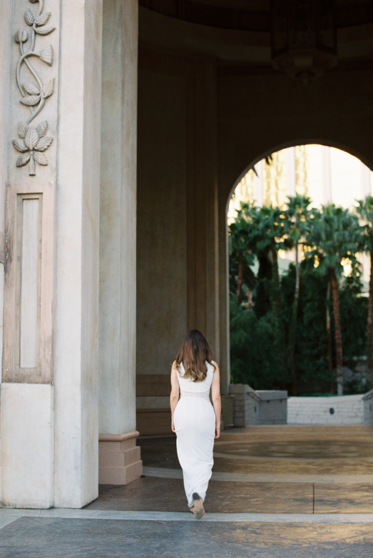 timeless elopement in las vegas