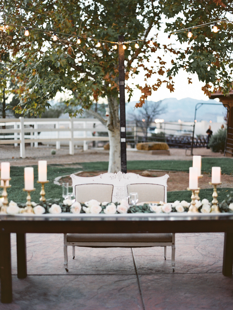 timeless and romantic wedding why ranch