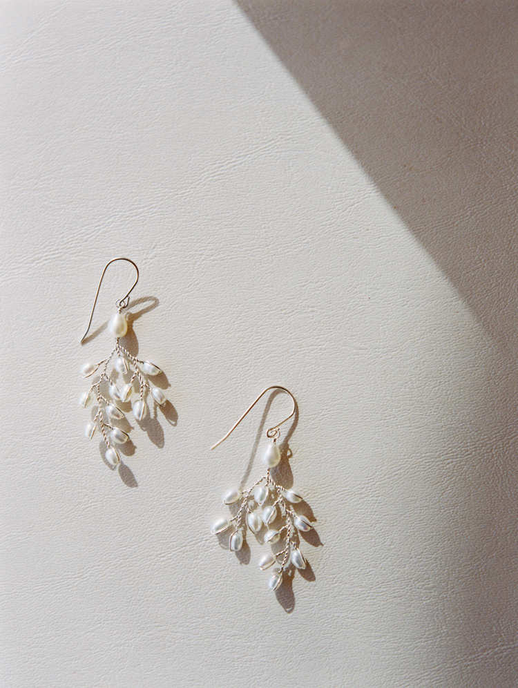 kelly spence wed earrings