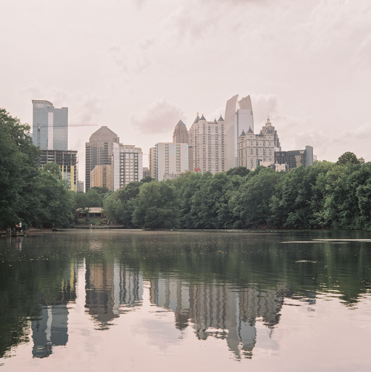 piedmont park wedding georgia photographer