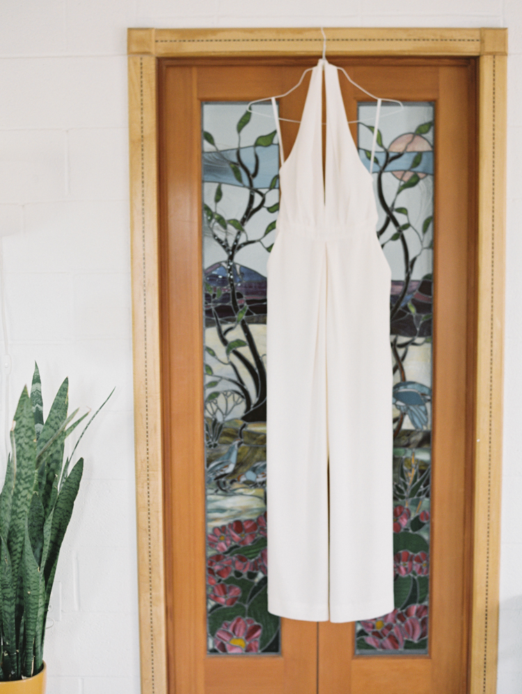 mara jumpsuit bhldn wedding