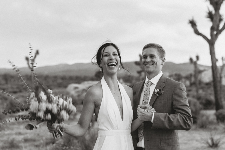 joshua tree california wedding photographers