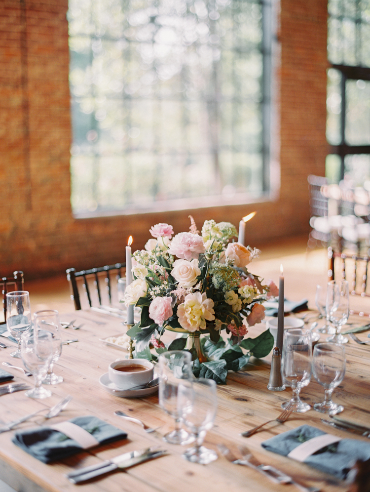 rivermill event centre wedding floral reception
