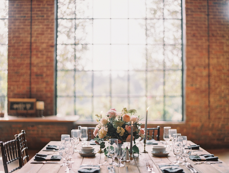 southern wedding venue with modern european charm ideas