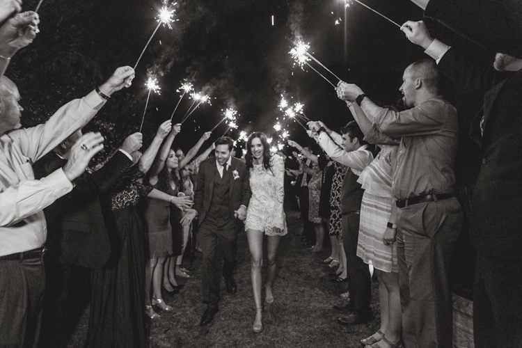rivermill event centre river sparkler exit