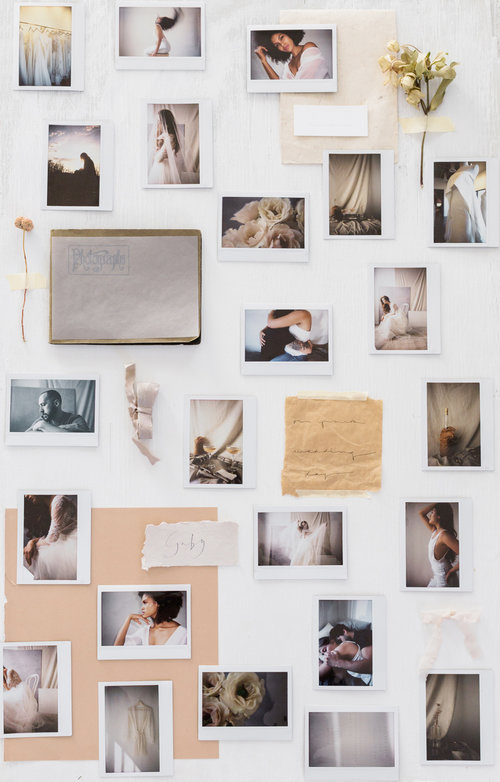 The Polaroid Experience — Gaby J Photography - Las Vegas Wedding and ...