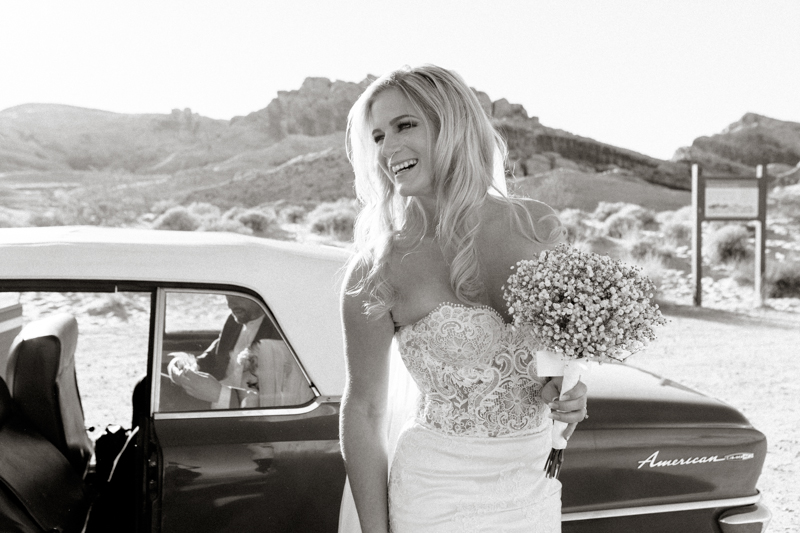 valley of fire wedding photography