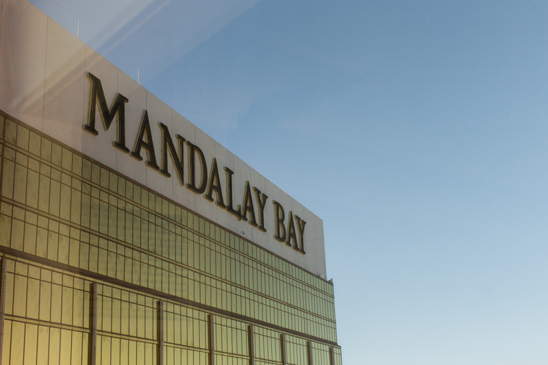 mandalay bay wedding