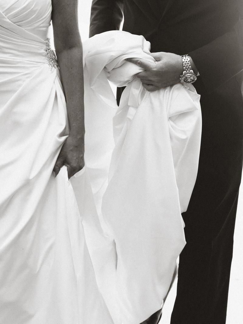 classy las vegas wedding