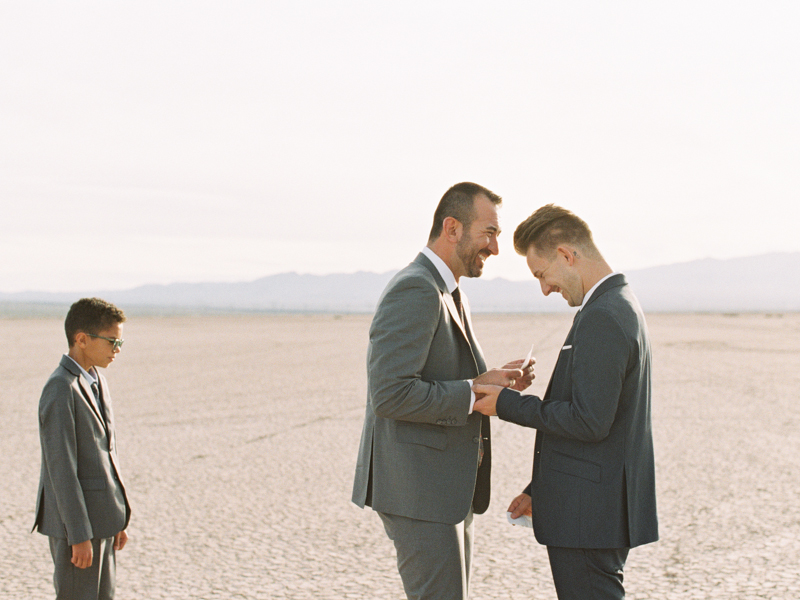 same sex wedding ceremony las vegas