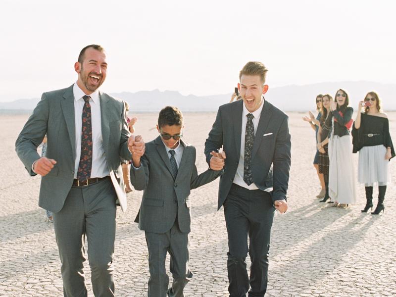 same sex wedding las vegas