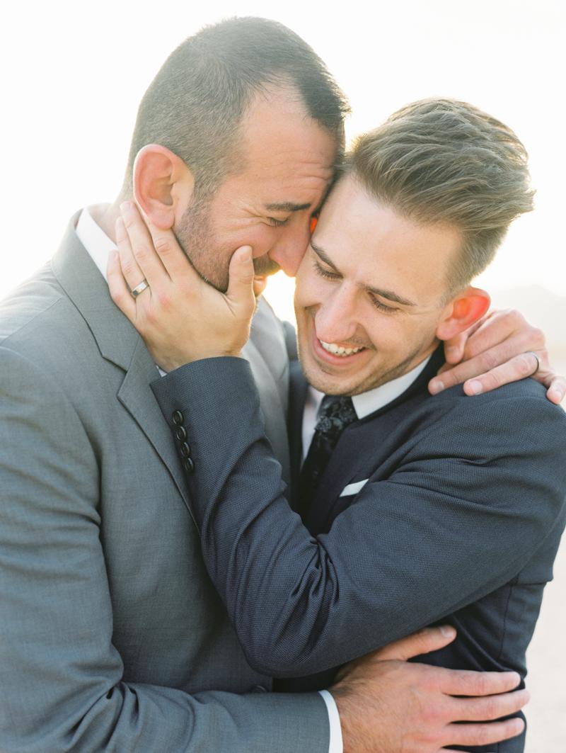 gay wedding las vegas