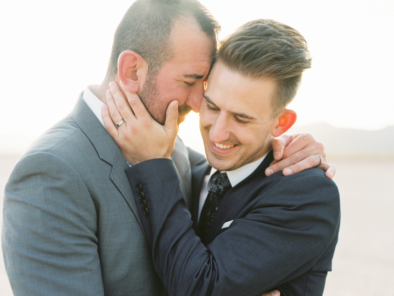 same sex ceremony las vegas
