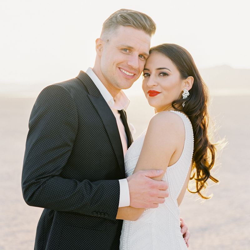 top las vegas wedding photographers