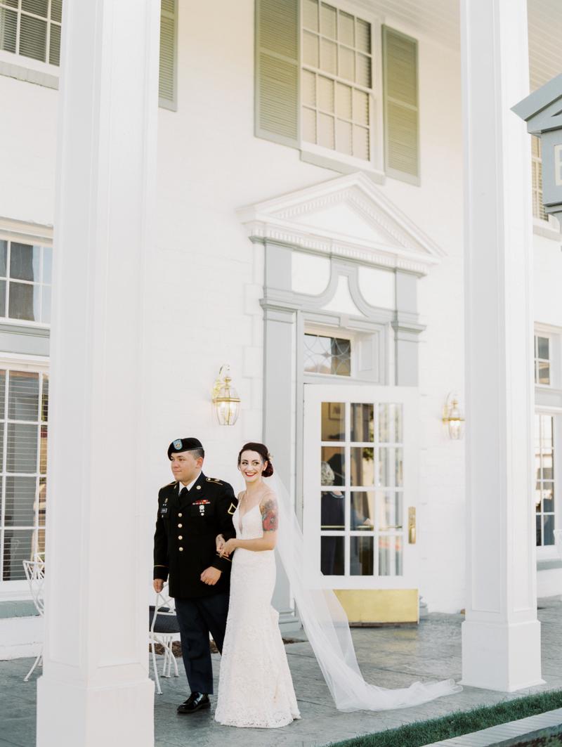 boulder dam hotel wedding