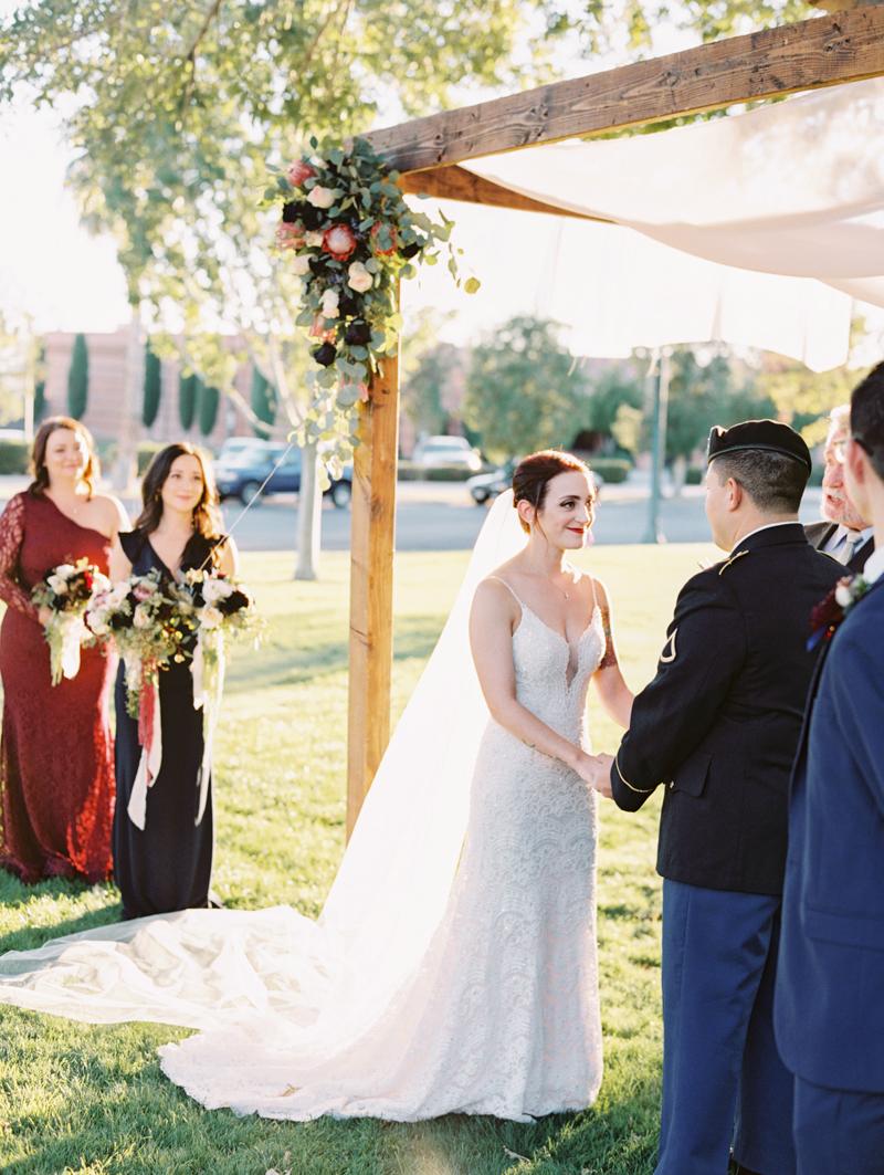 boulder city outdoor wedding venue