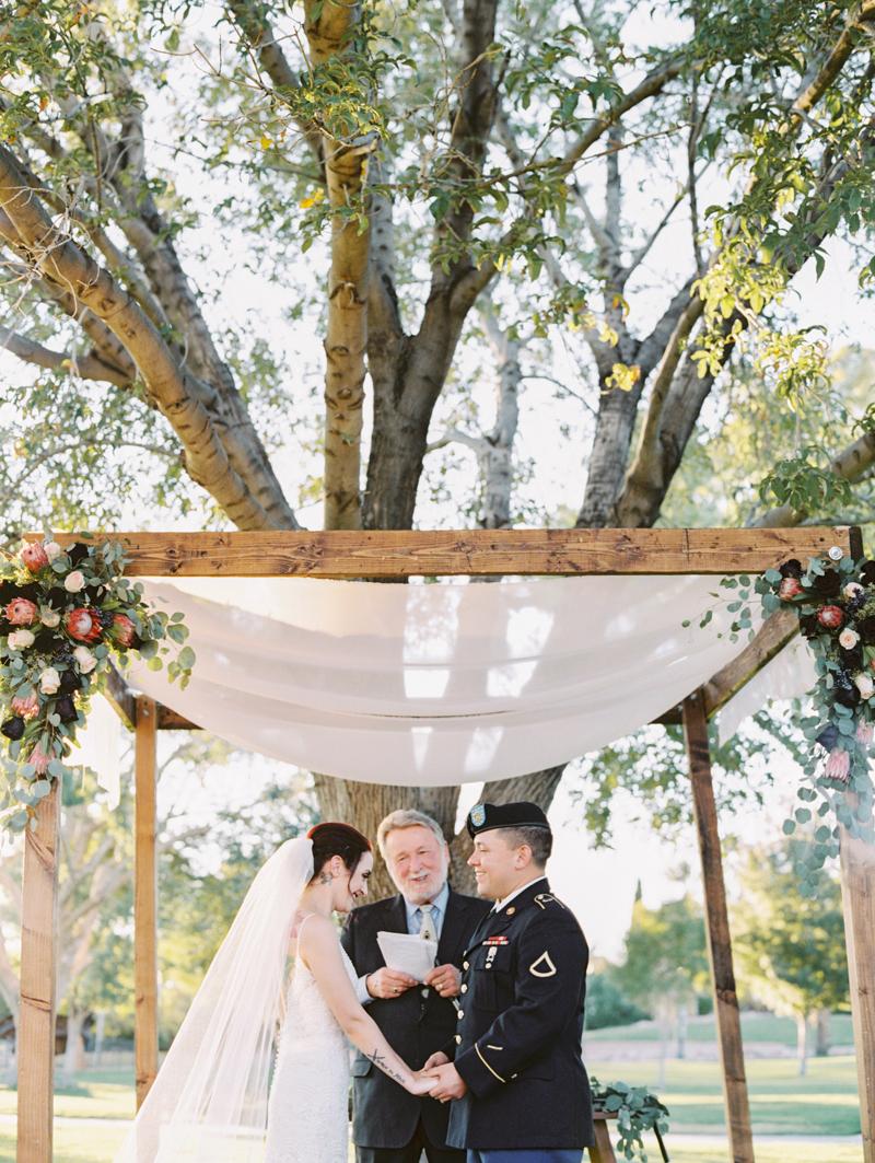 boulder city wedding photographer