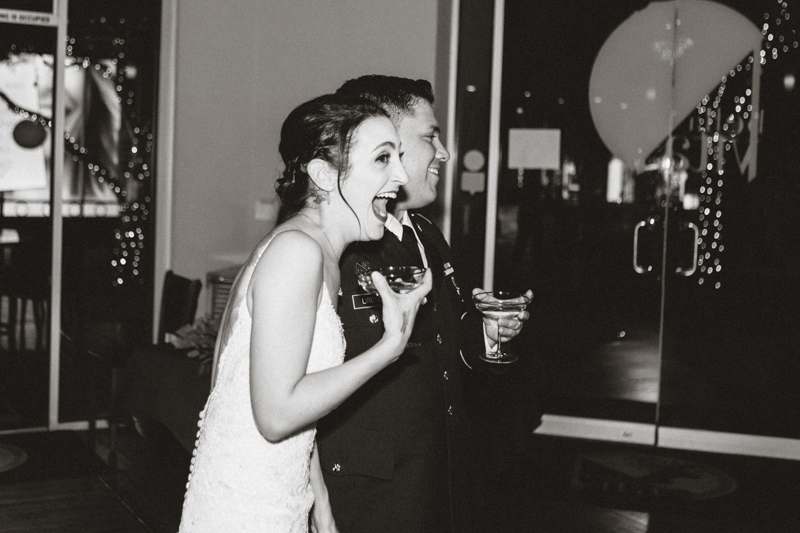 bella vita las vegas wedding