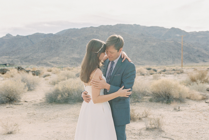 29 palms inn elopement