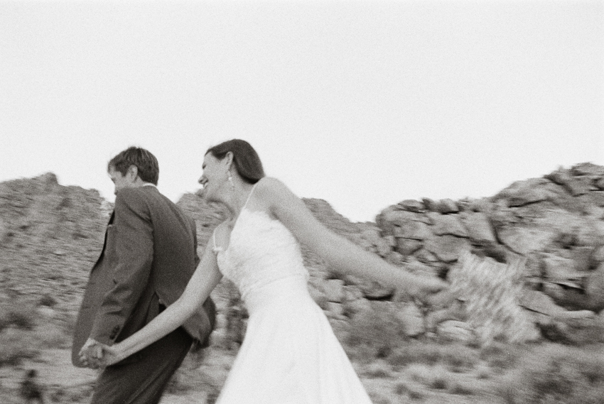 Joshua Tree National Park Wedding Gaby J Photography Las Vegas