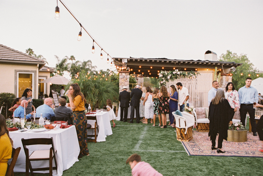 private estate wedding in san marcos